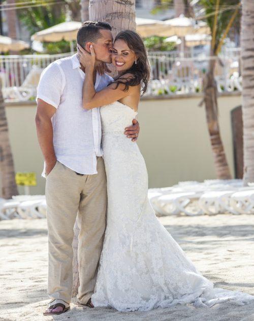 Jamie Adam wedding 3 500x631 - Jamie & Adam – Riu Palace, Los Cabos