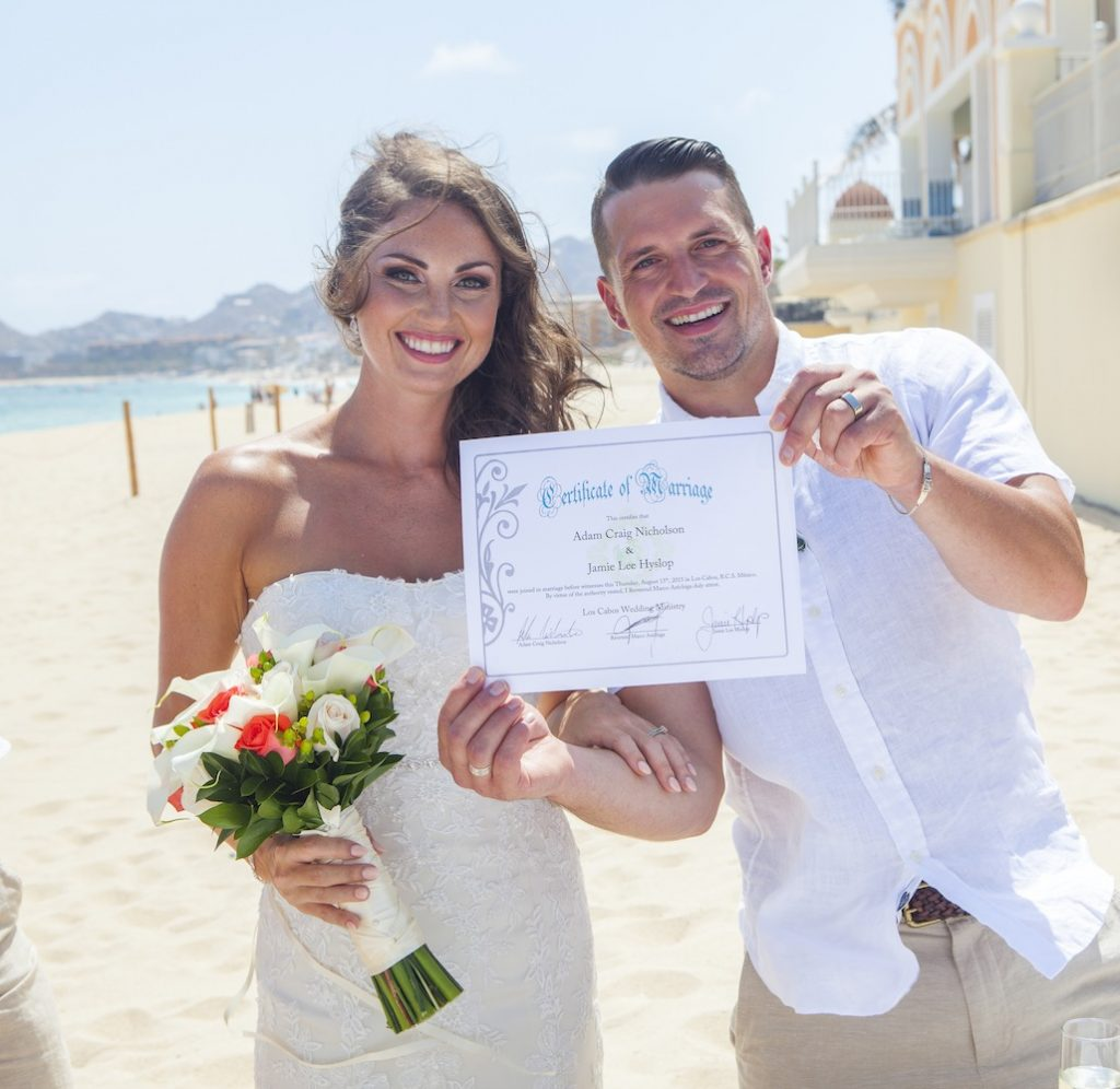 Jamie and Adam-Riu Palace Cabo-27