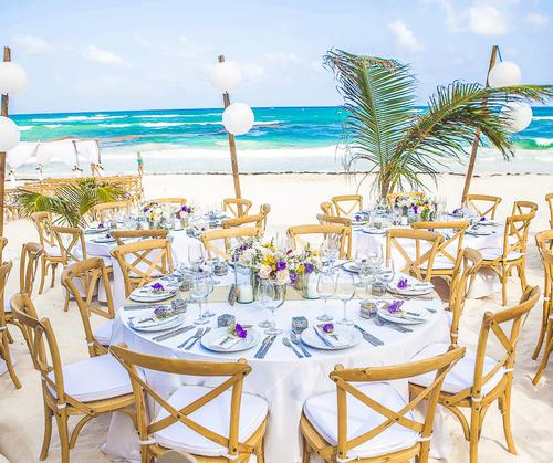 Top Destination Weddings: 3 Best Destination Wedding Venues In Riviera Maya