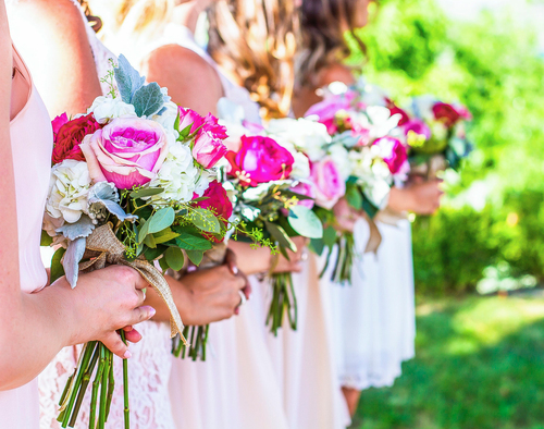6 ways you can be the best bridesmaid ever