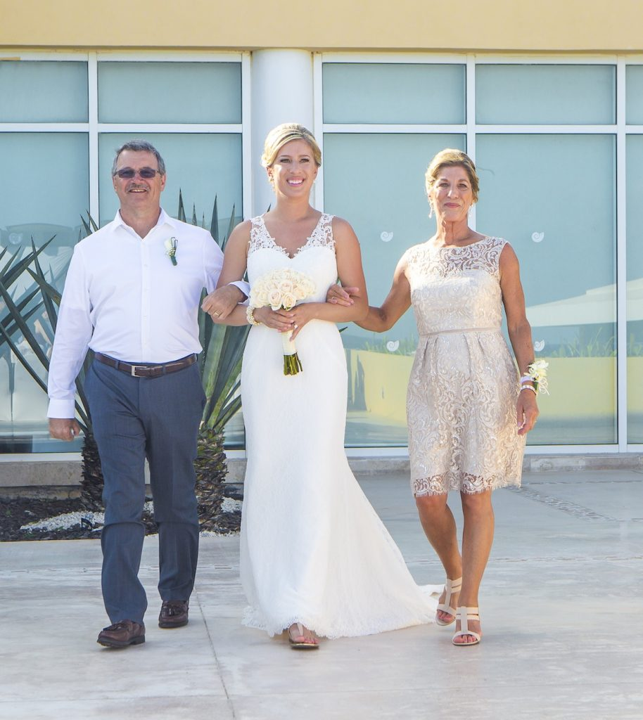 hollie & colin - cancun wedding photography - now jade riviera cancun