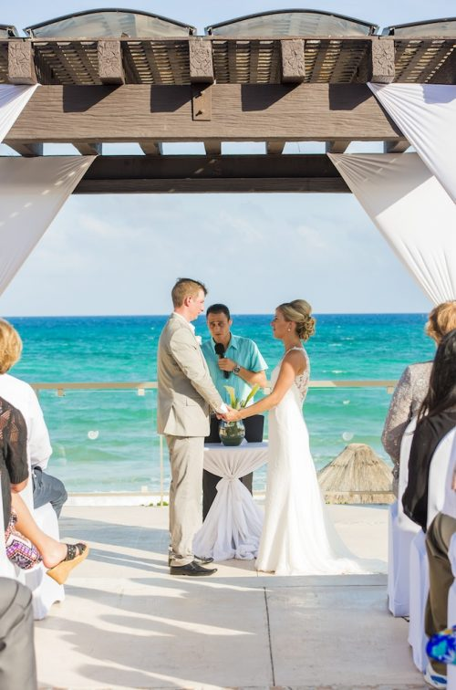 Hollie and Colin Now Jade Riviera Cancun 15 500x756 - Hollie & Colin - Now Jade