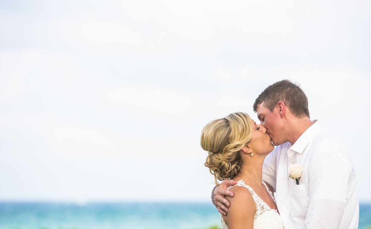 Hollie and Colin Now Jade Riviera Cancun 19 - Hollie & Colin - Now Jade