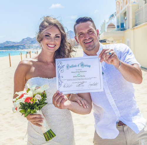 how to get legally married in mexico – 5 frequently asked questions