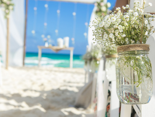 how to get the best photographer for a wedding in mexico?