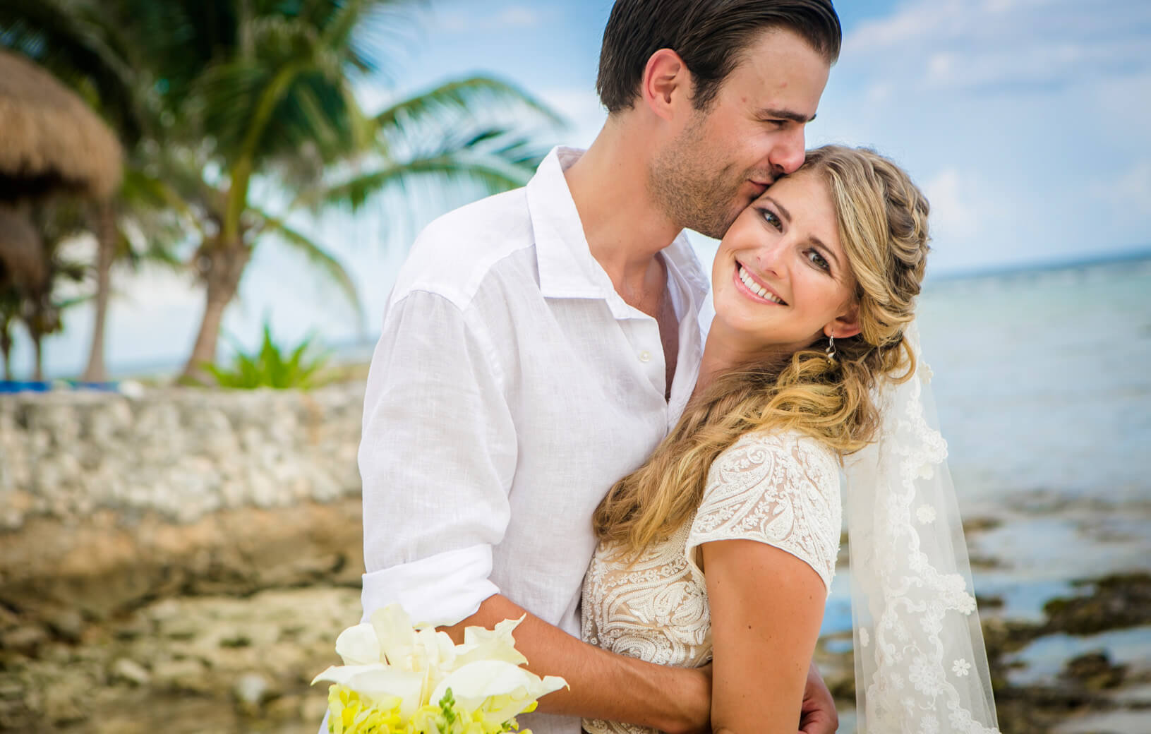 final footage wedding videography riviera maya - Wedding Videography