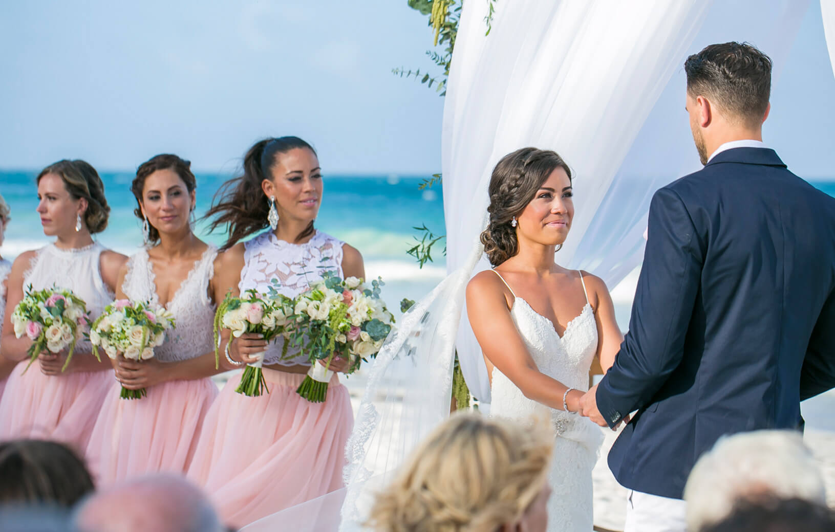 planning wedding videography riviera maya - Wedding Videography