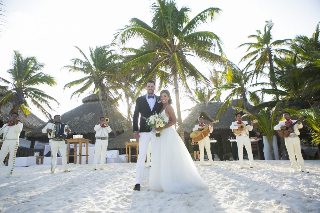 Akiin Beach Club Tulum Jot Amy 2 1 1024x683 - The 6 Best Wedding Photography Websites You Need To Check While Planning A Destination Wedding In Mexico