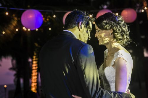 Ceremony Reception 10 500x333 - Tara & Pablo - Xcaret Eco Park