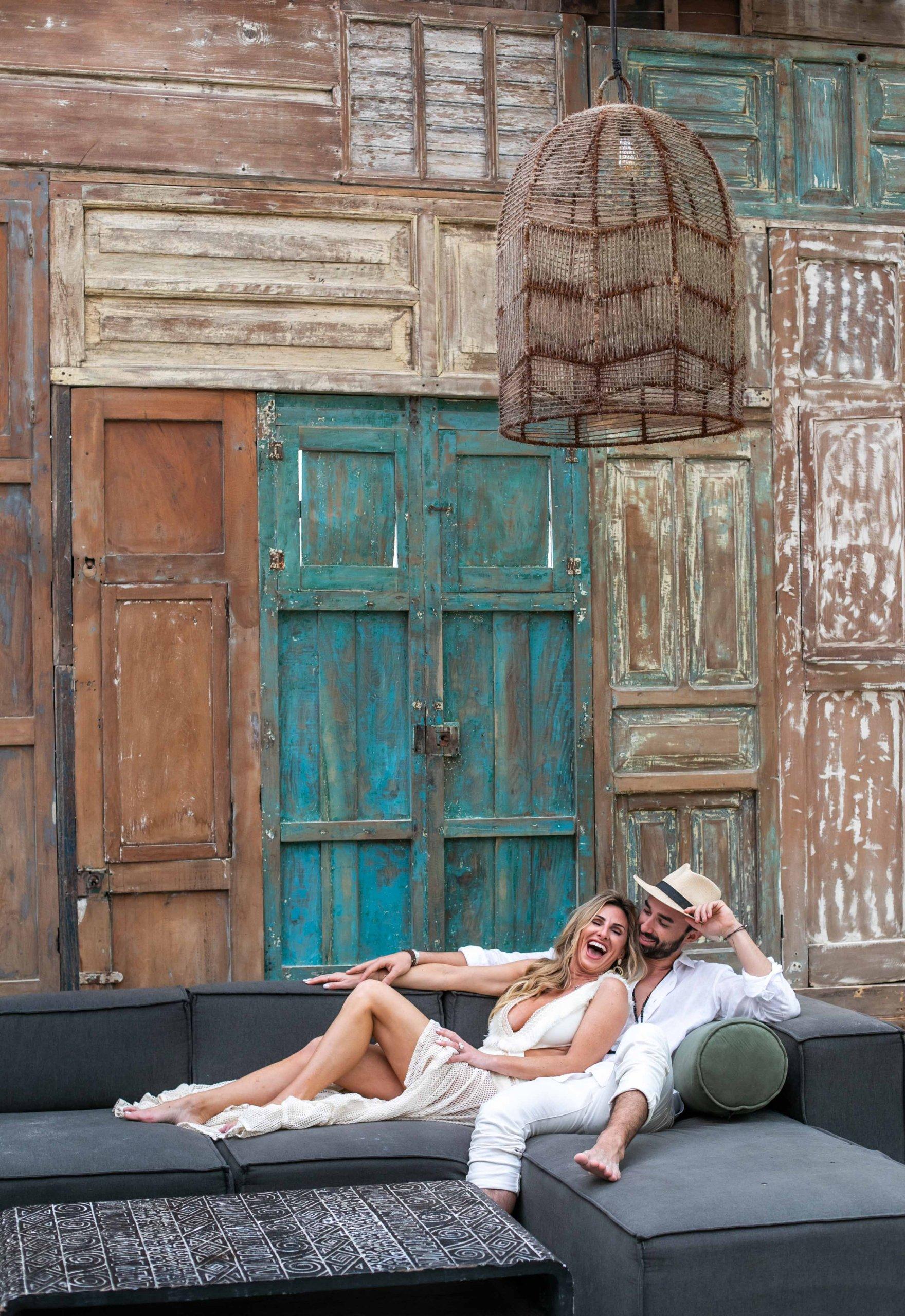 Honeymoon & Couples' Photography