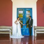 Newlyweds First look Grps 84 150x150 - Megan & Dave - Occidental Grand Xcaret Resort