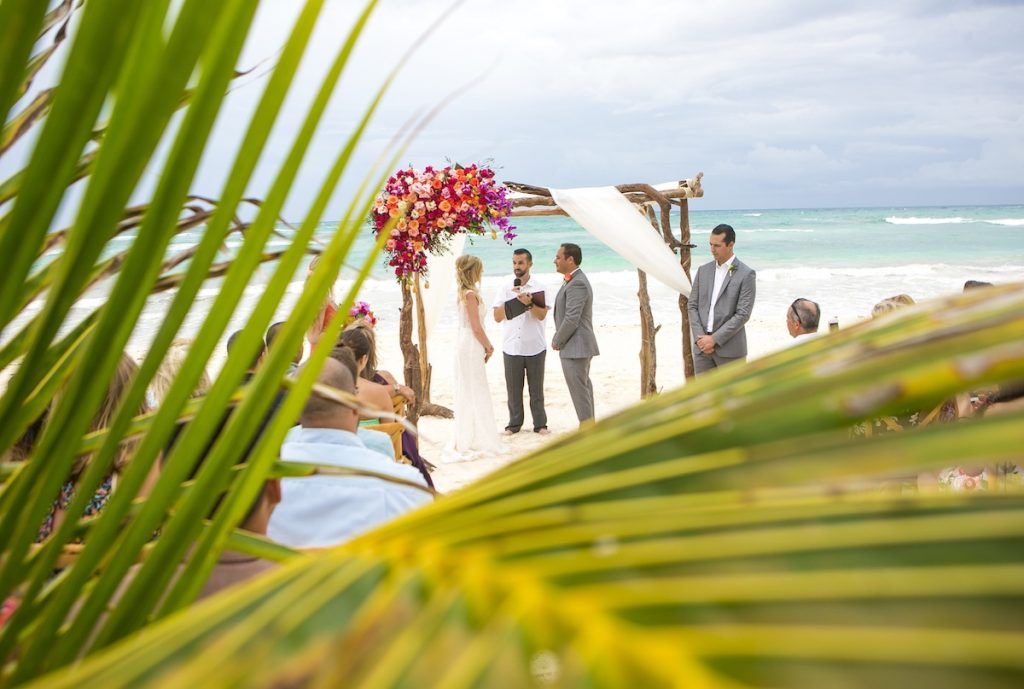 Shane Brandon Akiin Beach Club Tulum 30 1024x689 - 3 Reasons To Start Planning Your Destination Wedding Right Now!
