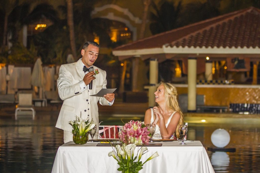 Steven Stephanie 2 1 1024x683 - How To Give A Wedding Speech That Doesn't Suck