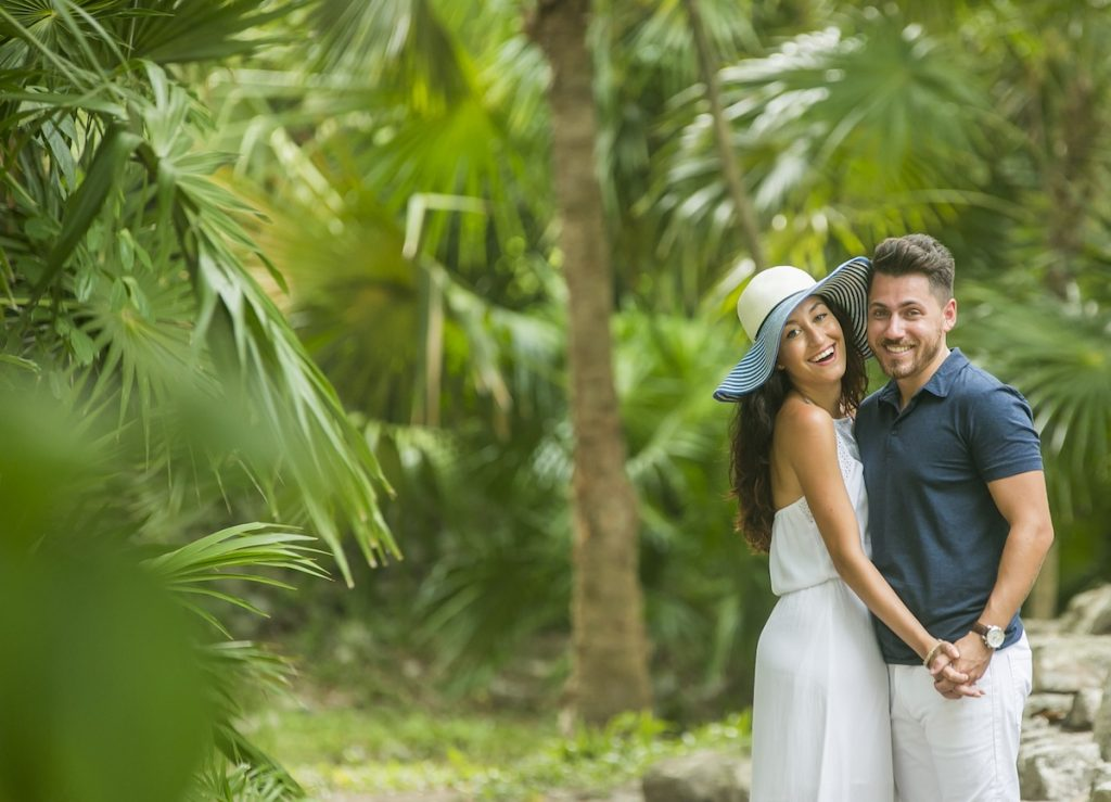 engagement vow renewals 2 1024x739 - what you need to know about playa del carmen engagement photography