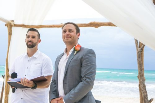 Shane Brandon Akiin Beach Club Tulum 35 500x333 - Shane & Brandon - Ak'iin Beach Club