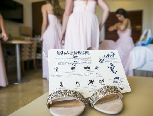 Erika Spencer Secrets Playa Mujeres  2 500x381 - Erika & Spencer - Secrets Playa Mujeres