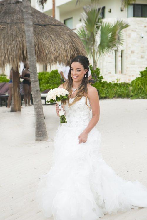 Stefaine Cory Secrets Akumal Riviera Maya 12 500x750 - Stefanie & Cory - Secrets Akumal