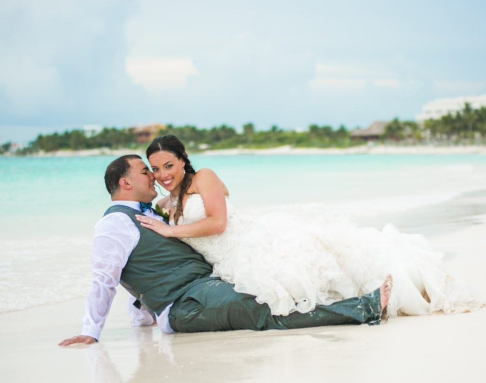Stefaine Cory Secrets Akumal Riviera Maya 43 1000x787 - Trash the Dress