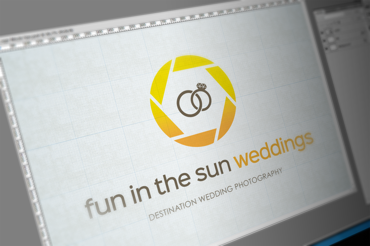 FITS Logo 03 - Fun In The Sun Weddings, Riviera Maya Destination Wedding Photography Business, Launches Its New, User-Friendly, Solocube-Designed Website