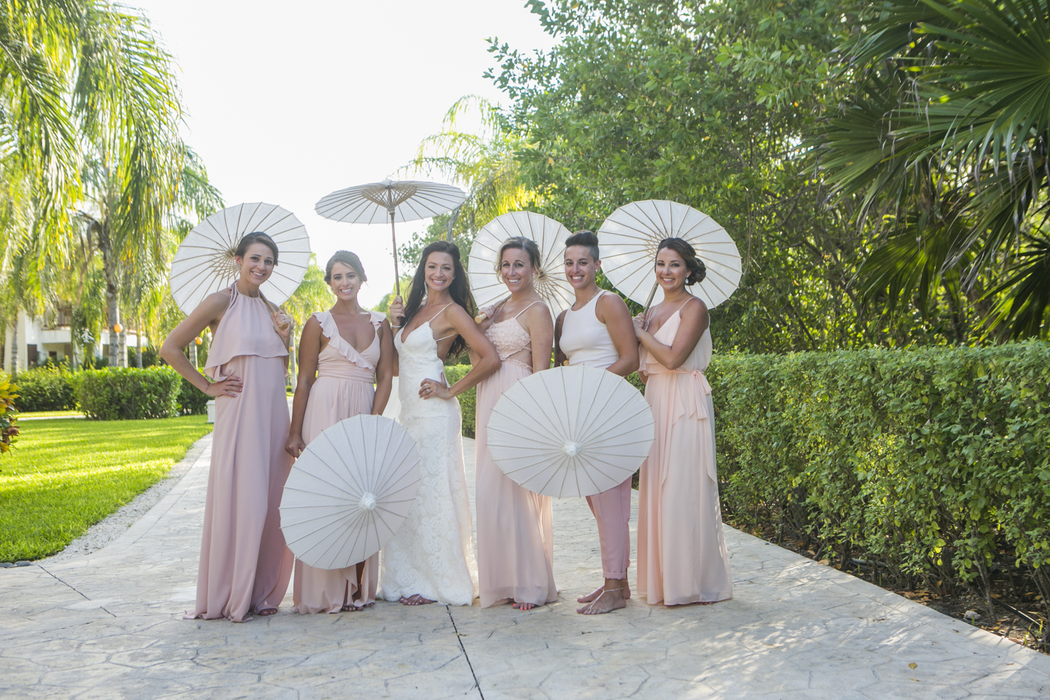 Bridal Party: Wedding Photography Gallery