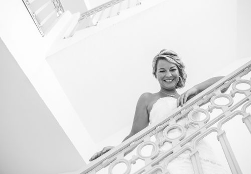Michelle Brandon beach wedding riu cancun 01 19 500x346 - Michelle & Brandon - Riu Cancun