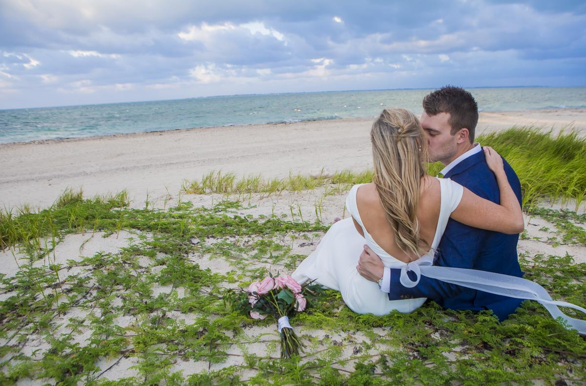 Amber Brenden beach wedding Finest Mujeres Cancun 01 10 - Amber & Brendan - Finest Playa Mujeres