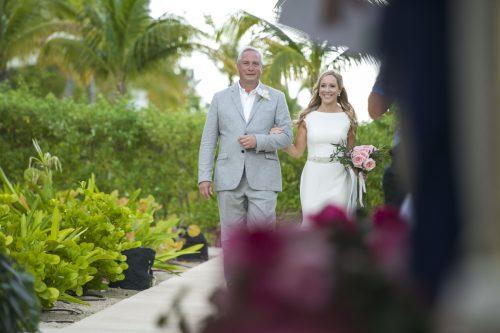 Amber Brenden beach wedding Finest Mujeres Cancun 01 3 500x333 - Amber & Brendan - Finest Playa Mujeres