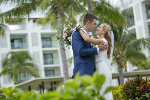 Amber Brendon beach wedding Finest Mujeres Cancun 03 7 500x333 - Amber & Brendan - Finest Playa Mujeres