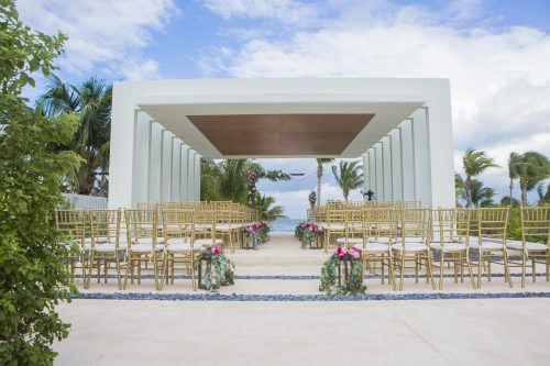 Amber Brendon beach wedding Finest Mujeres Cancun 03 9 500x333 - Amber & Brendan - Finest Playa Mujeres