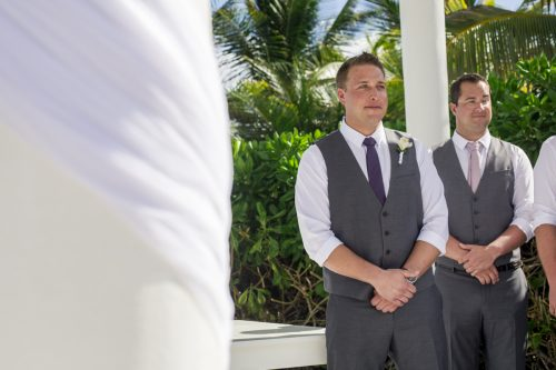 Katelyn Andrew beach wedding Grand Palladium riviera maya 01 7 500x333 - Katelyn & Andrew - Grand Palladium Resort