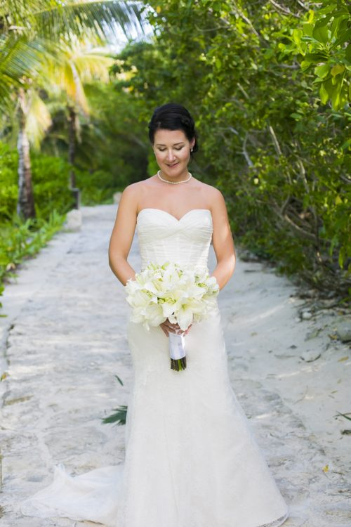 Katelyn Andrew beach wedding Grand Palladium riviera maya 03 7 500x750 - Katelyn & Andrew - Grand Palladium Resort