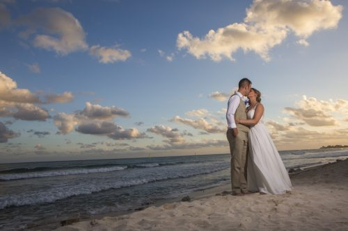 carmen bruce beach wedding now jade riviera maya 01 13 500x333 - Carmen & Bruce - Now Jade