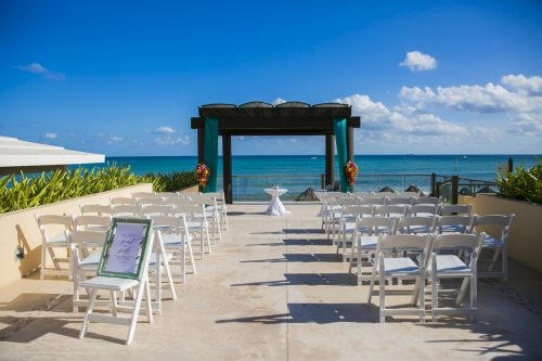 carmen bruce beach wedding now jade riviera maya 01 16 500x333 - Carmen & Bruce - Now Jade