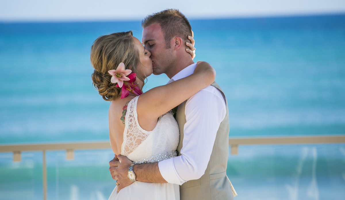 Why You Should Have A Destination Wedding/Honeymoon In The Mayan Riviera