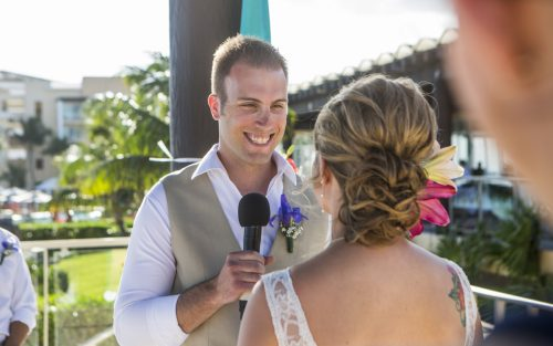 carmen bruce beach wedding now jade riviera maya 01 22 500x313 - Carmen & Bruce - Now Jade