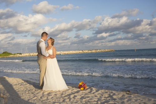 carmen bruce beach wedding now jade riviera maya 01 25 500x333 - Carmen & Bruce - Now Jade