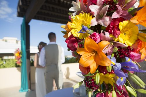 carmen bruce beach wedding now jade riviera maya 01 8 500x333 - Carmen & Bruce - Now Jade