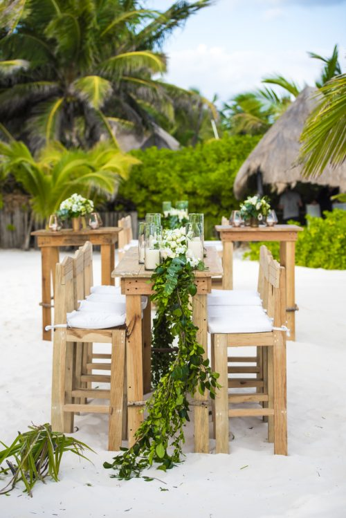 jessica brian beach wedding akiin beach club tulum 05 7 500x749 - Jessica & Brian - Ak'iin Beach Club
