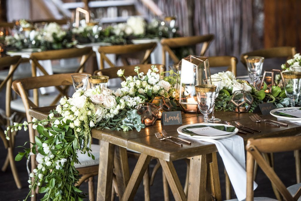 jessica brian beach wedding akiin beach club tulum 06 35 1024x684 - 6 Cool Beach Wedding Decor Ideas That You'll Want To Steal!