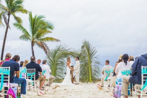 kayla logan beach wedding puerto aventuras mexico 01 23 500x333 - Kayla & Logan - Puerto Aventuras Private Villa