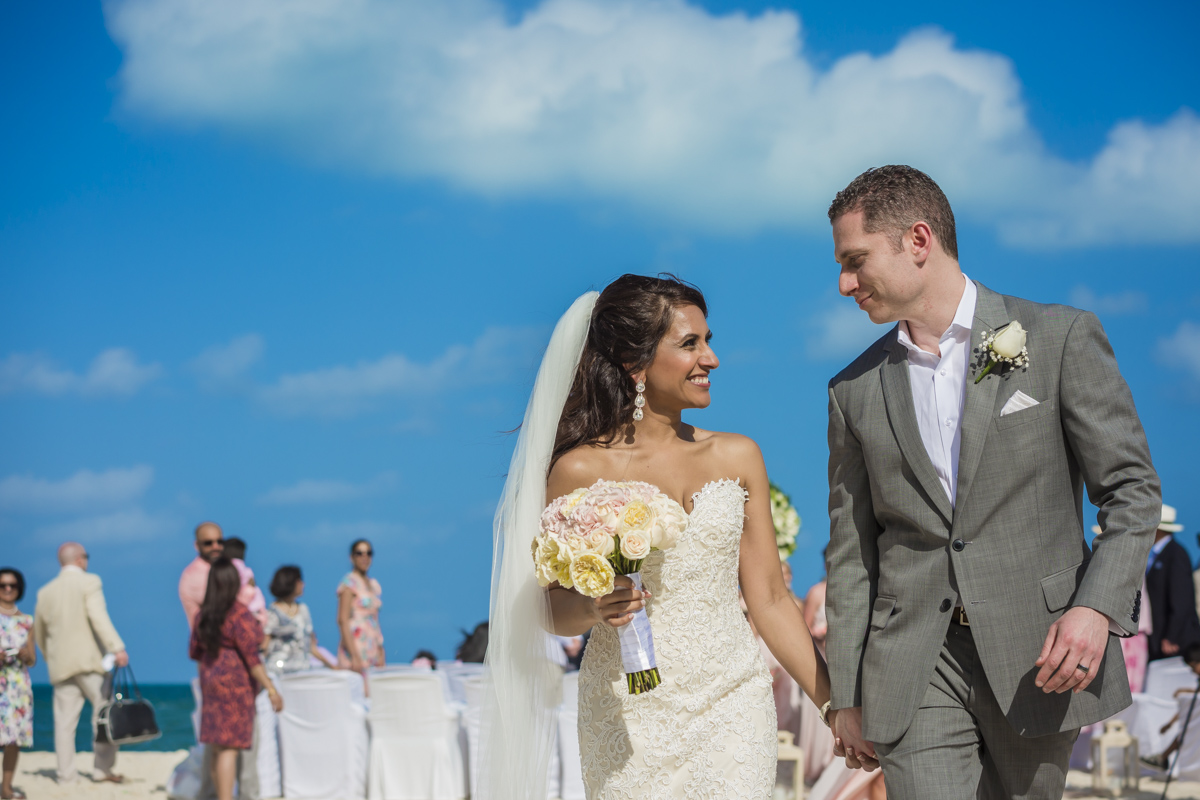 what every bride should know about all-inclusive weddings