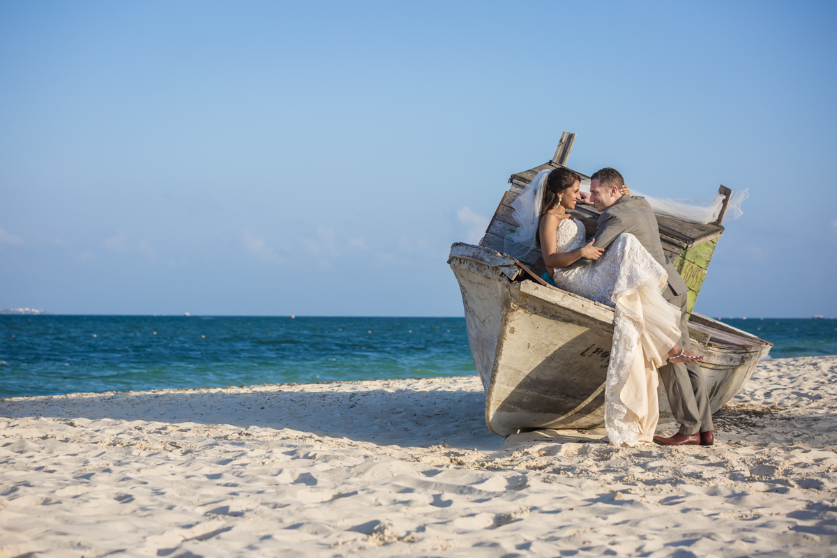 Cozumel Wedding Photography