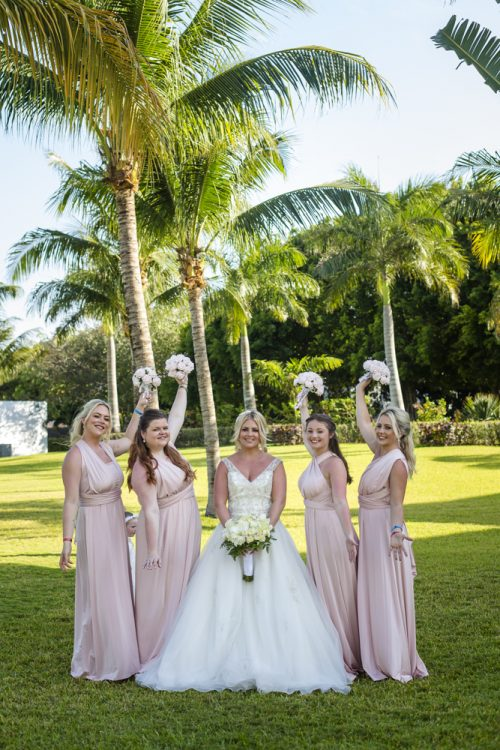 ashley vivian riviera maya wedding rui palace mexico 03 4 500x750 - Ashley & Vivian - Riu Palace Mexico
