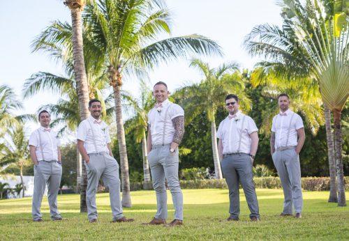 ashley vivian riviera maya wedding rui palace mexico 04 14 500x346 - Ashley & Vivian - Riu Palace Mexico