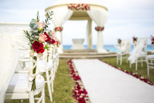 kate richard jw marroit cancun spa resort beach wedding 01 13 500x333 - Katia & Richard - JW Marriott Cancun