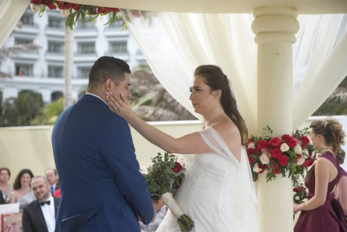 kate richard jw marroit cancun spa resort beach wedding 01 18 500x334 - Katia & Richard - JW Marriott Cancun
