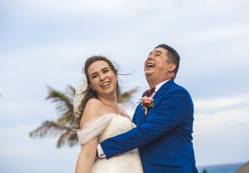kate richard jw marroit cancun spa resort beach wedding 01 26 500x347 - Katia & Richard - JW Marriott Cancun