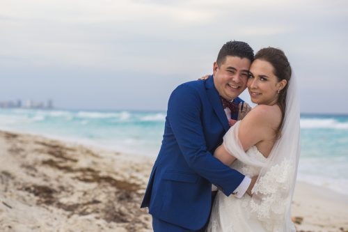 kate richard jw marroit cancun spa resort beach wedding 01 29 500x333 - Katia & Richard - JW Marriott Cancun