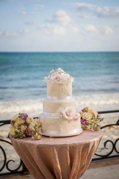 yesica jose beach wedding Villa La Joya Playa del carmen 01 13 500x749 - Yesica & José - Villa La Joya