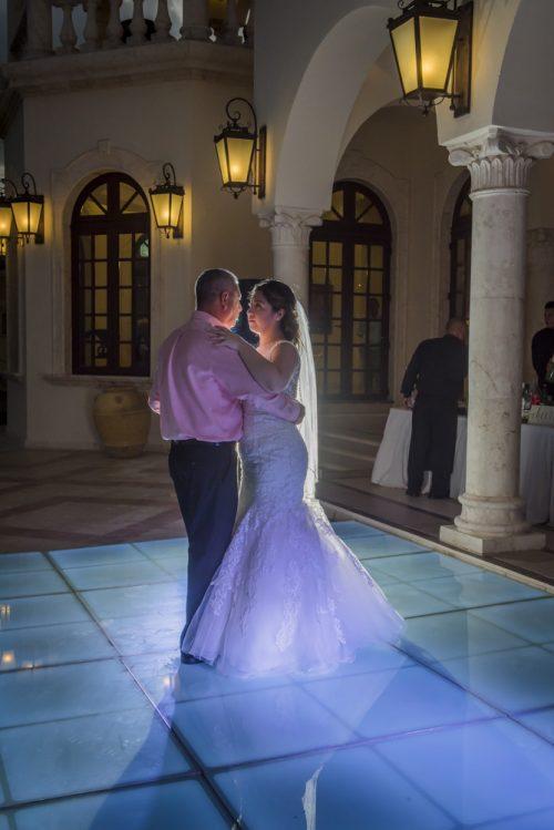 yesica jose beach wedding Villa La Joya Playa del carmen 01 16 500x749 - Yesica & José - Villa La Joya